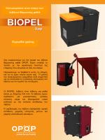 manual biopel line