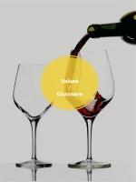Υαλικά / Glassware