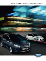 FORD C-MAX + FORD GRAND C-MAX