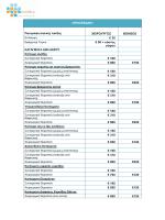 ΟΡΘΟΠΕΔΙΚΗ ΧΕΙΡΟΥΡΓΟΣ ΒΟΗΘΟΣ € 30 € 80 + κόστος γύψου