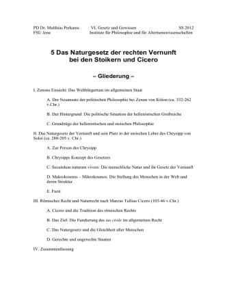 5 Naturrecht bei Stoikern und Cicero Zitate.pdf