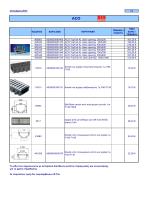 Ιανουάριος 2014 5.4 ΚΩΔΙΚΟΣ EAN-CODE ΠΕΡΙΓΡΑΦΗ