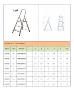 οικιακη σκαλα αλουμινιου article steps barcode abcde kgs