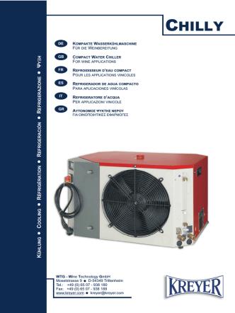 Chilly V1202 - D-GB-F-ES-IT-GR - Druck
