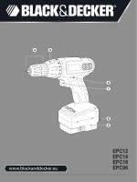 EPC12 EPC14 EPC18 EPC96