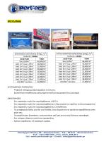 Πατήστε εδώ για να δείτε τις τιμές σε μορφή .pdf