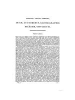 IN GR. AUCTORIBUS, GLOSSOGRAPHIS MAXIME, OBVIARUM.