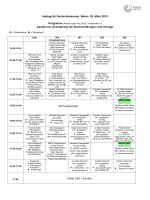 Programm_Raster - Goethe