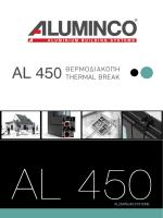 AL 450 - Aluminco