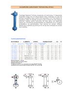 Αναλυτική περιγραφή - φίλτρα νερού Filtercosmos