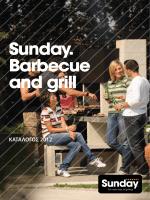 Sunday Grill 2012