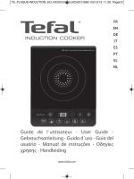 Guide de l`utilisateur - User Guide - Gebrauchsanleitung