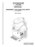 GRANISMART 1 EVO 230/50 TOTAL WHITE - granitomixanes