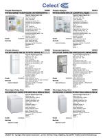 Ψυγείο Μονόπορτο ΨΥΓΕΙΟ IGNIS TT15AP 85x50 140