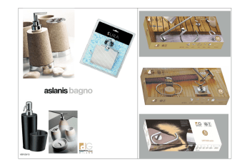 aslanis bagno - select