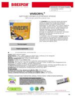 VIVECRYL - Vivechrom