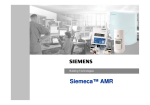 Siemeca™ AMR