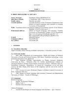 the full CV - www . frl . auth