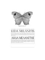 Poster in pdf - YIANNIS MELANITIS