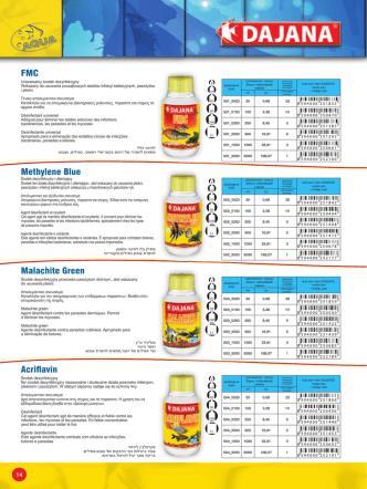 DAJANA PET katalog 2012