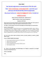 IB0014-Certificate in Export Import Management