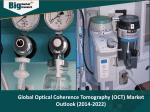 Global Optical Coherence Tomography (OCT) Market Outlook (2014-2022)