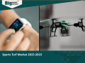 Sports Turf Market 2015-2019