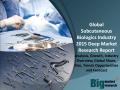 Global Subcutaneous Biologics Industry 2015 Deep Market Research Report