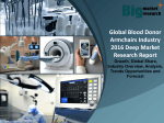 Global Blood Donor Armchairs Industry 2016 Deep Market Research Report