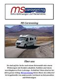 MS Caravaning: Adria Wohnwagen