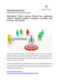 Biofertilizers Market Analysis, Market Size, Application Analysis, Regional Outlook, Competitive Strategies And Forecasts, 2012 To 2020