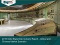 2015 Solid State Disk Industry Report - Global and Chinese Market Scenario