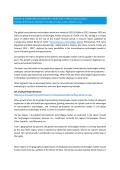 Global Transcriptomics Market to Reach US$4.6 Billion by 2019