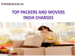 top-packers-movers-india-charges