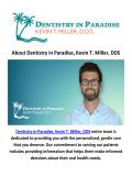 Kevin T. Miller, DDS Dentist Santa Barbara