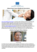 East Coast Medical Associates Endocrinologist Boca Raton