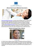 East Coast Medical Associates Endocrinologist Boca Raton