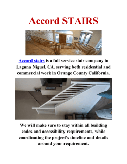 Railings Wood And Iron In Laguna Niguel : Accord Stairs