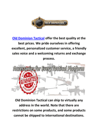 Buy AR 15 Cleaning Mats At Old Dominion Tactical