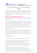Global Moisture Meters Industry 2016 Market Research Report