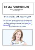 Dr. Jill E. Furgurson MD : Botox in Pacific Palisades, CA