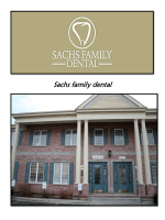Dental Implants in Orem, UT @ Sachs Family Dental Clinic