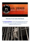 Lil' Zekes : Marijuana Bail Bonds in Van Nuys, CA