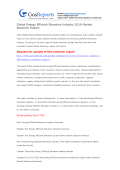 Global Energy Efficient Elevators Industry 2016 Market Research Report