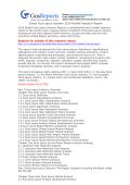 Global Duck sauce Industry 2016 Market Research Report