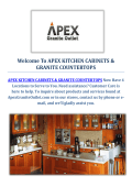 Apex Granite Outlet : Laminated Flooring in Los Angeles, CA
