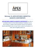Apex Granite Outlet : Laminated Flooring in Los Angeles, CA
