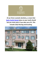 Sachs Family Cosmetic Dentistry in Orem, UT