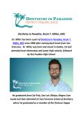 Kevin T. Miller, DDS : Dentist In Santa Barbara