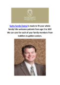 Dr. Steven P Sachs - Dentists in Orem At Sachs Family Dental